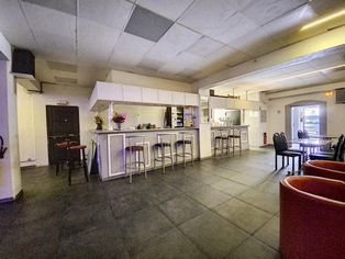 Annonce vente Immeuble avec terrasse saint-avold