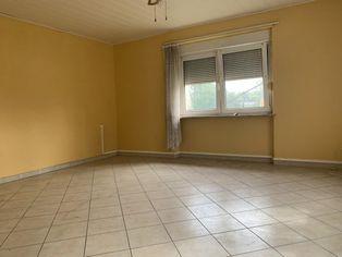 Annonce vente Maison avec garage torcheville
