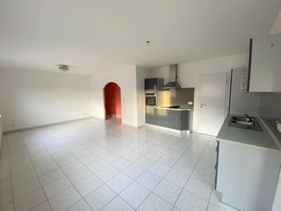 Annonce vente Appartement avec terrasse grosbliederstroff