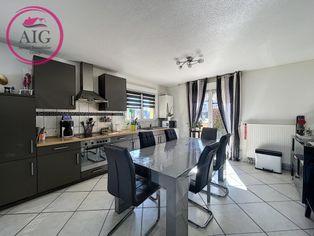 Annonce vente Appartement avec terrasse rohrbach-lès-bitche