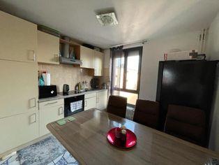 Annonce vente Appartement avec garage sarreguemines