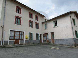 Annonce vente Maison avec terrasse noirétable