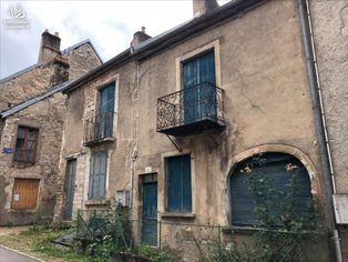 Annonce vente Maison avec cheminée gy
