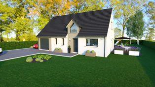 Annonce vente Maison avec garage bromont-lamothe
