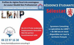 Annonce vente Maison sélestat
