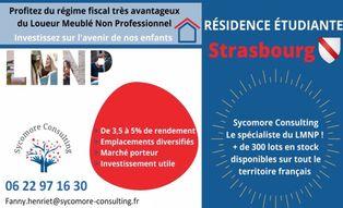 Annonce vente Maison strasbourg