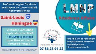 Annonce vente Maison saint-louis