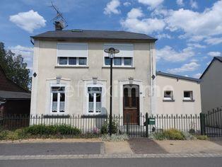 Annonce vente Maison avec garage anor