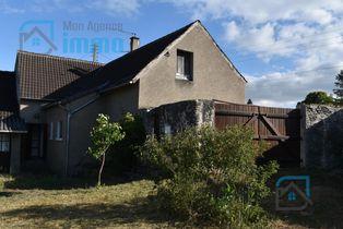 Annonce vente Maison avec cave mehun-sur-yèvre