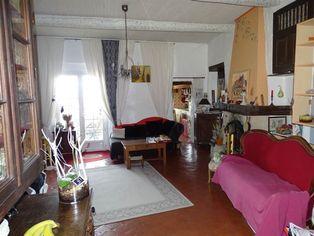 Annonce vente Maison avec terrasse montfort