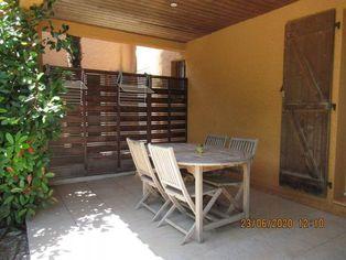 Annonce vente Appartement avec terrasse tourbes
