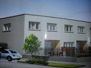Annonce vente Maison avec cuisine ouverte mulhouse