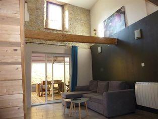 Annonce vente Maison avec terrasse saint-julia