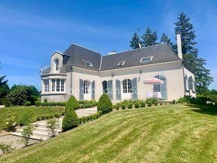 Annonce vente Maison avec garage châteaubriant