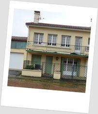 Annonce vente Maison avec garage vollore-montagne