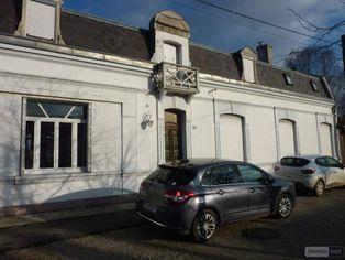 Annonce vente Maison avec garage le boisle