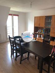 Annonce vente Appartement avec bureau longueau