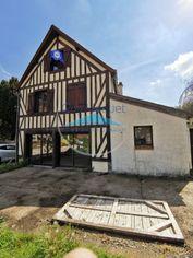 Annonce vente Maison avec cave pont-de-l'arche