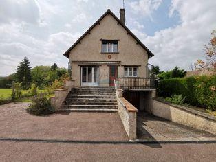 Annonce vente Maison heudreville-sur-eure