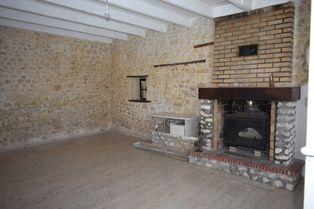 Annonce vente Maison au calme saint-bonnet-sur-gironde