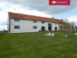 Annonce vente Maison avec terrasse boussac
