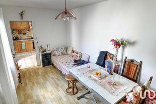 Annonce vente Maison avec terrasse les pavillons-sous-bois