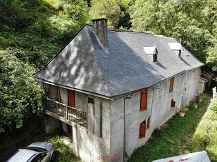 Annonce vente Maison avec garage alos