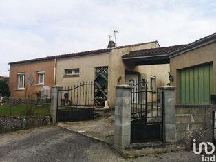 Annonce vente Maison avec garage brassac