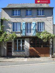 Annonce vente Maison avec garage villefranche-de-rouergue