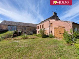 Annonce vente Maison villefranche-de-rouergue