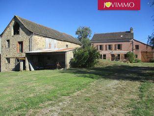 Annonce vente Maison avec grange villefranche-de-rouergue