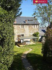 Annonce vente Maison avec terrasse rieupeyroux