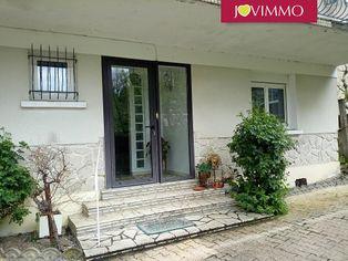 Annonce vente Maison avec garage rieupeyroux
