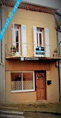 Annonce vente Maison avec terrasse cazaubon