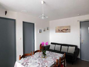 Annonce location Appartement avec terrasse cazaubon