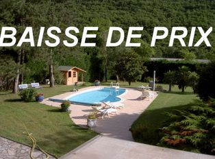 Annonce vente Maison courniou