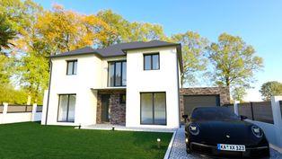 Annonce vente Maison au calme montry