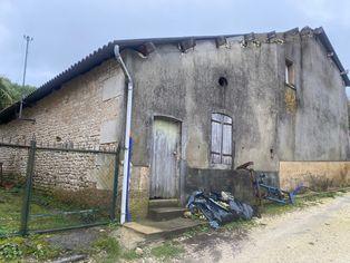 Annonce vente Maison archiac
