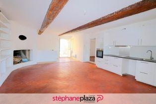 Annonce vente Appartement au dernier étage vaison-la-romaine