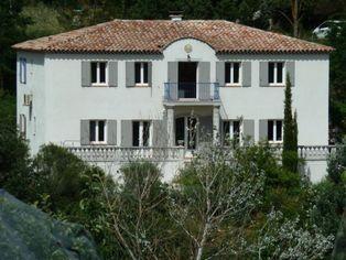 Annonce vente Maison avec terrasse manosque