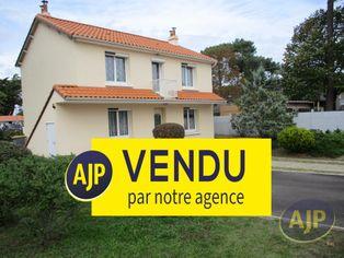 Annonce vente Maison saint-brevin-les-pins