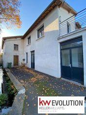 Annonce vente Maison ballancourt-sur-essonne