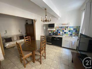 Annonce vente Appartement au calme la seyne-sur-mer