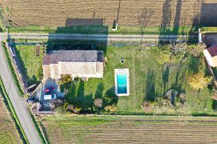 Annonce vente Maison avec garage lagardelle-sur-lèze