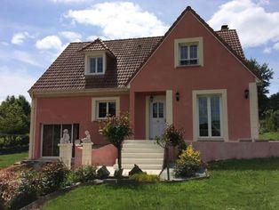 Annonce vente Maison avec terrasse val-de-saâne