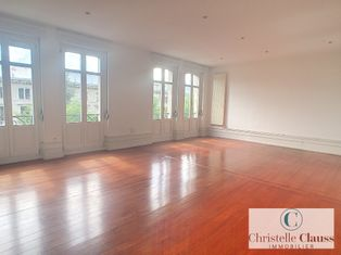 Annonce location Appartement avec buanderie strasbourg