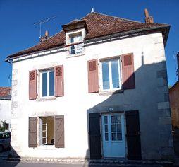 Annonce vente Château angles-sur-l'anglin