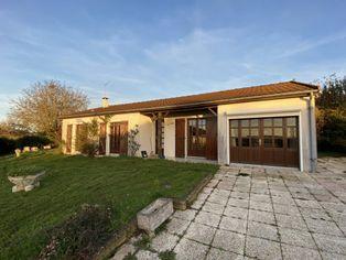 Annonce vente Maison avec double vitrage châtellerault