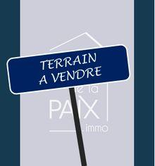 Annonce vente Terrain saint-gervais-les-trois-clochers