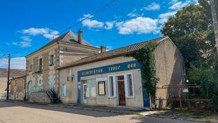 Annonce vente Maison ceaux-en-loudun